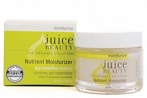 best organic face moisturiser
