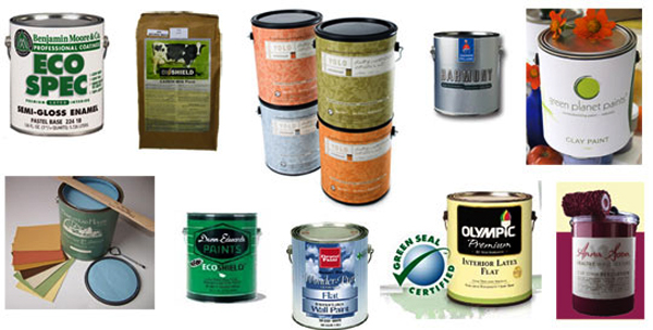 Five Best Non Voc Paints For Greener Home Interiors Dr