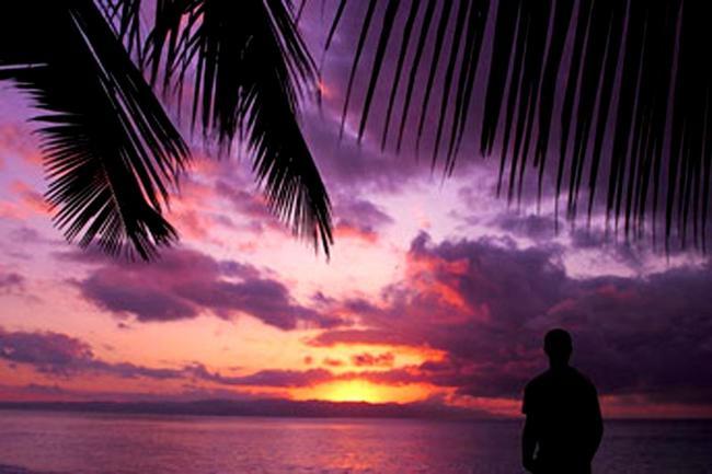 Osa Peninsula (Lapa Rios), Costa Rica