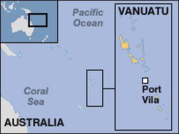 pacific quake hits near vanuatu