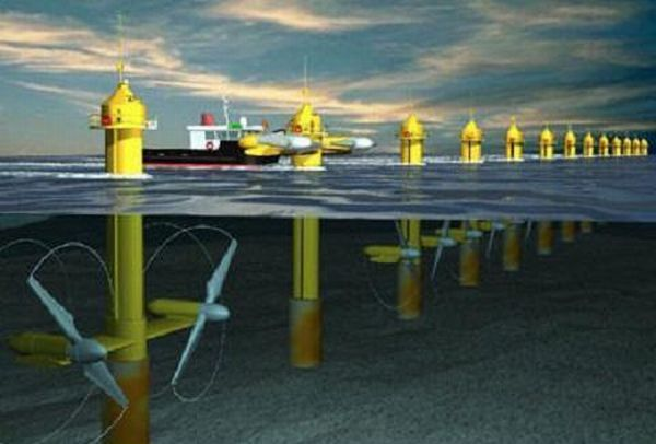 5 Largest Tidal Power Projects Proposed For A Green Future - Green Diary
