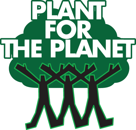 plant for the planet logo converted
