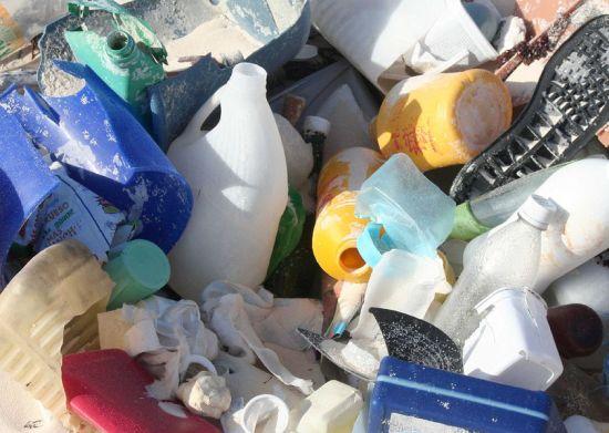 plastic trash 2