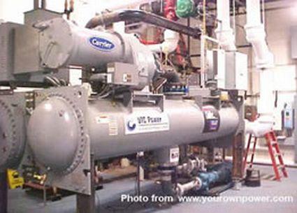 power plant 4646