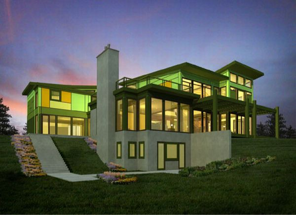 The Big Question Are Prefabricated Homes Really Green