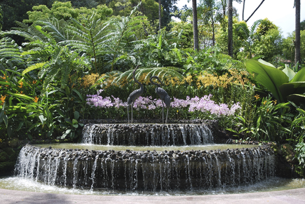 7 Most Unusual Public Gardens Of The World Green Diary