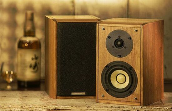 pure malt speakers from pioneer
