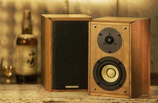 pure malt speakers from pioneer