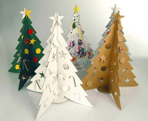 Decorating Ideas > Pics Photos  Christmas Decorations Recycled Materials Hd  ~ 120603_Christmas Decoration Ideas Recycled Materials