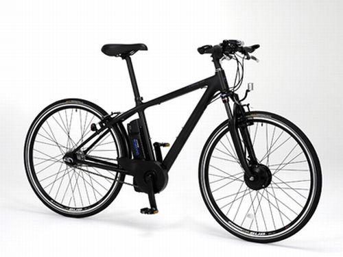 sanyo eneloop bike 1