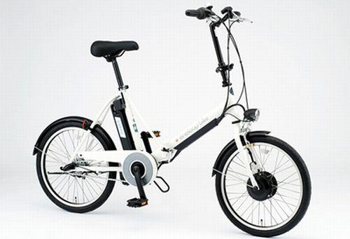 sanyo eneloop bike 2