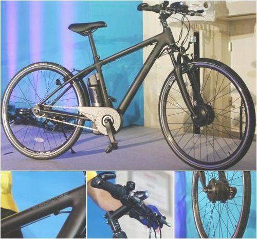 sanyo eneloop bike 3