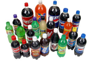 soft drinks cause cancer