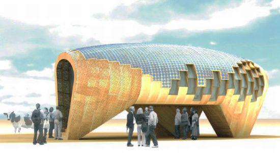 solar fablab house 1