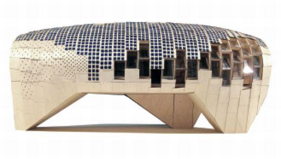 solar fablab house 2