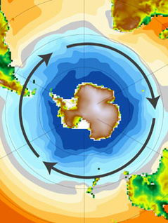south pole 65