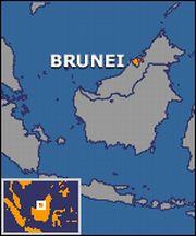 southeast asian island of borneo 9