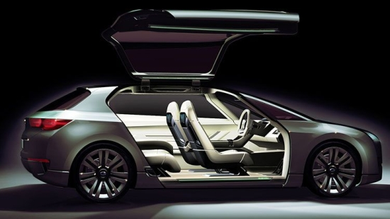 subaru hybrid tourer concept 3