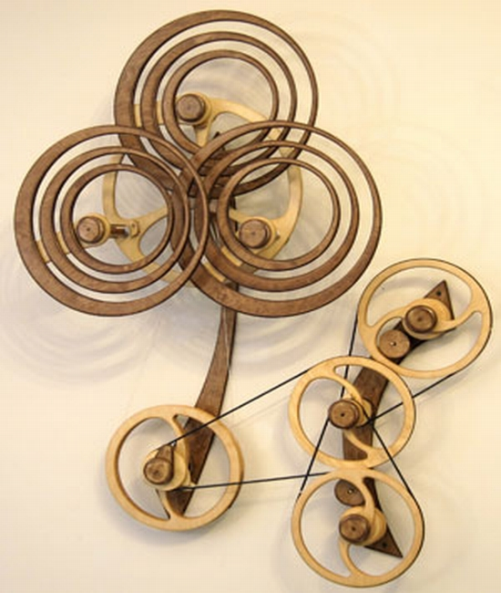 summer rain kinetic sculptures3