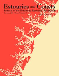 the estuarine research federation 9