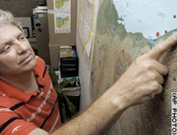 the ohio seismic network