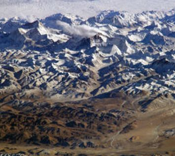 tibetan plateau 9