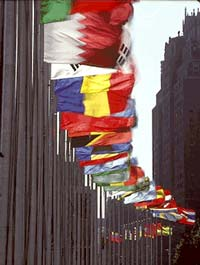 un flag members