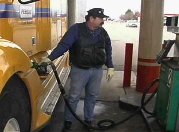 use of diesel fuel in the us 9