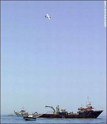 vessels in the mediterranean 9