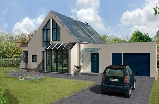 Новые технологии строительства домов