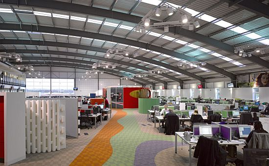 Stoke on trent call center validates vodafone 39 s intent to for Vodafone oficina