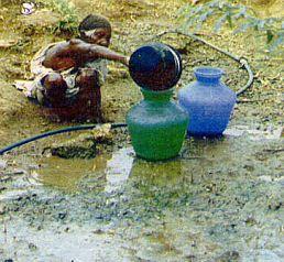 water crisis 64