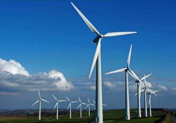 Wind Jammers: Laser Technology to Boost Wind Power