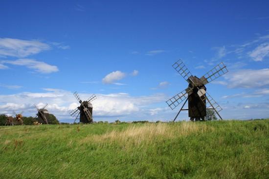 windmill 6k1SZ 2263