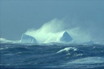 winds in the southern ocean 9