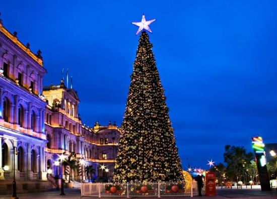 28+ [ Where Is The Largest Christmas Tree ] | Where Is The World S ...