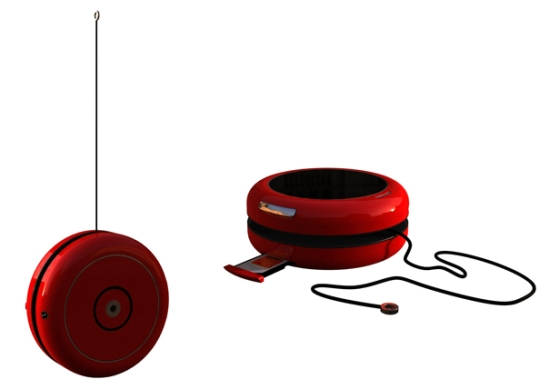 yoyo mobile phone charger concept1 2nilv 24429