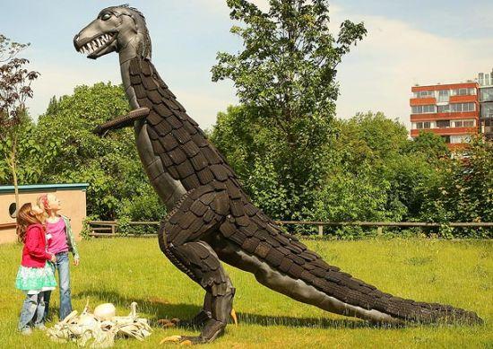 zoo tyreannosaurus 674763n