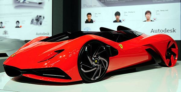 10 Eco Friendly Concept Cars Designed For Ferrari Green Diary A Comprehensive Guide To Sustainable Hacks Green Tips And Eco Suggestions
