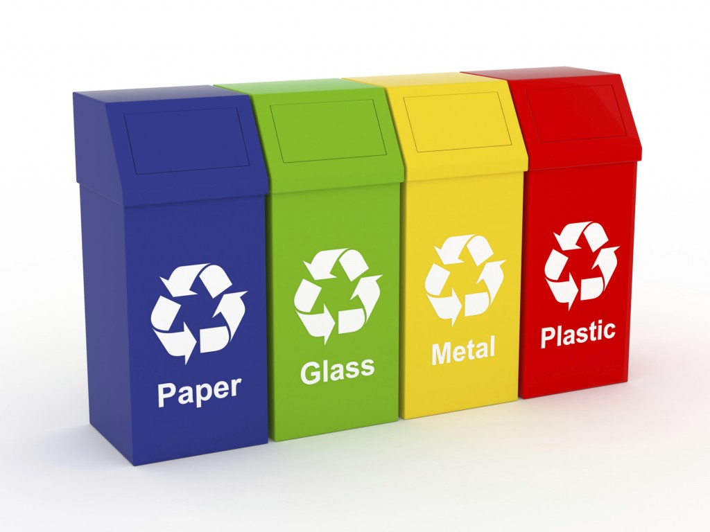 Policies Solving Recycling