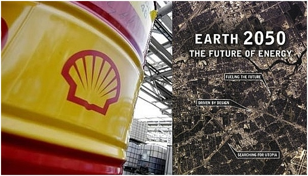 Shell's Let's Go CampaignShell's Let's Go Campaign explores the future of energy.