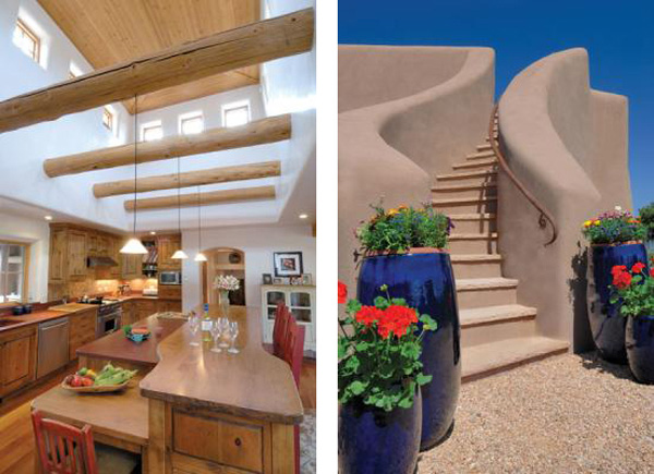 A Home That S Modern Inside And Out: Eco Homes To Be Focus