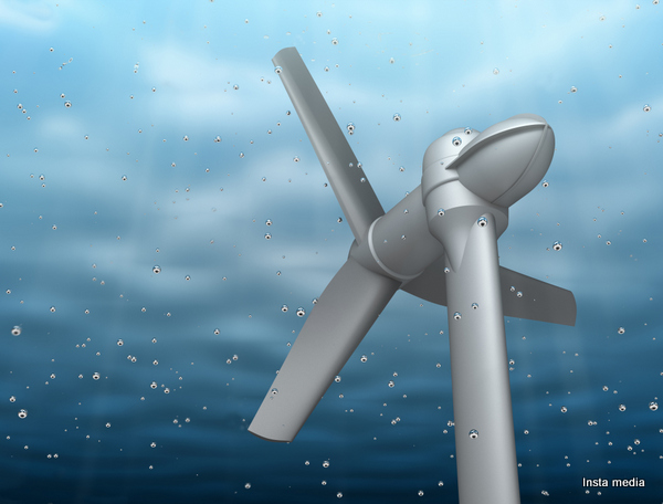 an analysis of the revolution of tidal energy 13:40 cfd analysis of a single mrl tidal turbine matthew  the average  radial force coefficients over a revolution were also calculated.