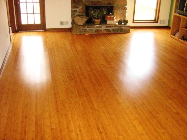 Five most popular eco-friendly flooring – Green Diary – Green ...