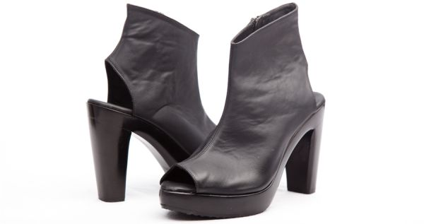 Faux-leather-Booties-2