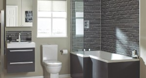 Going the green route in remodeling your bathroom