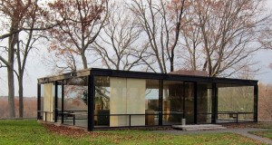 The Philip Johnson Glass House_USA