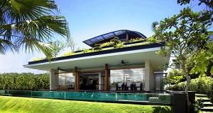 Fundamentals of Green Architecture
