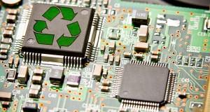 eWaste recycle