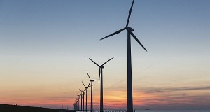 Wind and Water Energy